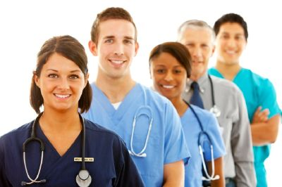 Step up your career and become a Certified Nurse Assistant in 4wks