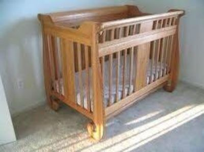 Baby s Dream Generation Next Crib and Changing Table/Dresser