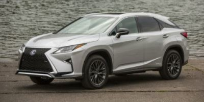 2019 Lexus RX RX (Ultra White)