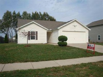 $100,000 West Lafayette Three BR Two BA, Skip down to page content.