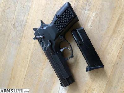 For Sale/Trade: Tanfoglio 9mm Compact