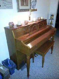 $1,100 OBO Piano for Sale