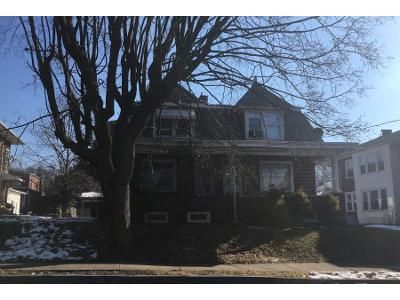 3 Bed 1.5 Bath Preforeclosure Property in Reading, PA 19604 - N 11th St