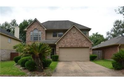 Move-in condition, 4 bedroom 2 bath. Washer/Dryer Hookups!