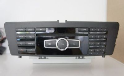 Purchase GENUINE W166 Mercedes ECE ML350 GL450 GL550 GL63 Navigation Comand Changer Radio motorcycle in Irvine, California, United States, for US $599.99