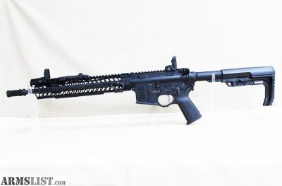 For Sale: Spike's Tactical Crusader AR 15 in 5.56 / .223