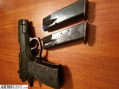 For Sale: Tristar c100 9mm