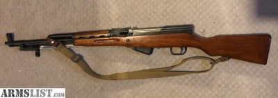 For Sale: Chinese SKS matching numbers