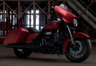2019 Harley-Davidson Street Glide Special Touring Motorcycles Richmond, IN