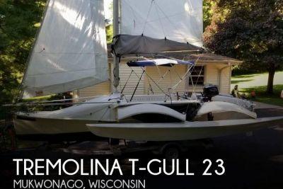 2002 Tremolino T-Gull 23