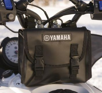 Find YAMAHA MTX Waterproof Mountain Deluxe Handlebar Bag motorcycle in Maumee, Ohio, US, for US $54.99