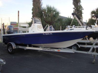 2015 NauticStar 214 XTS Shallow Bay Bay Boats Holiday, FL