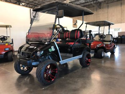 2000 Club Car DS Golf Golf Carts Otsego, MN