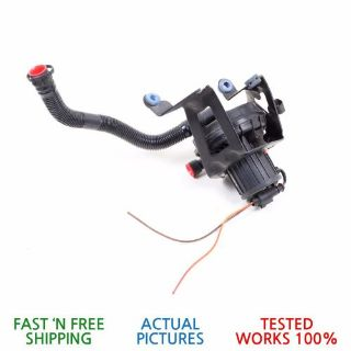 Purchase 2004 - 2010 VOLKSWAGEN TOUAREG SECONDARY AIR PUMP - OEM motorcycle in Palm Coast, Florida, United States, for US $29.99