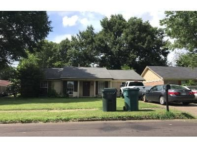 3 Bed Preforeclosure Property in Southaven, MS 38671 - Valley Springs Dr