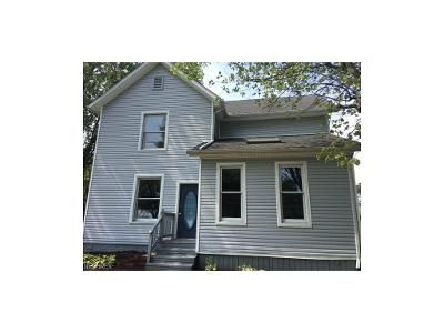 2 Bed 2 Bath Foreclosure Property in Paris, OH 44669 - Beechwood Ave NE