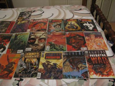 $150, Comic Books
