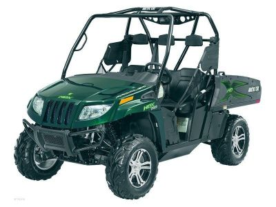 2012 Arctic Cat Prowler 700i HDX Side x Side Utility Vehicles Mandan, ND