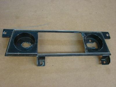 Find 1968 1969 OLDSMOBILE CUTLASS RADIO DASH FACE PLATE BEZEL 442 AM FM 350 400 motorcycle in Tulsa, Oklahoma, US, for US $115.00