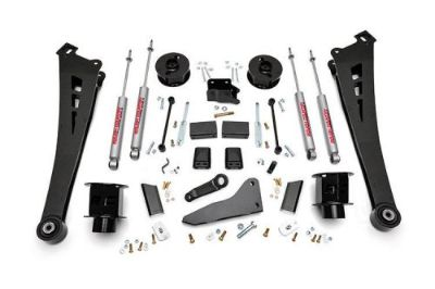 "Buy Rough Country 396.20 2014-2015 Ram 2500 5"" Suspension Lift Kit Dodge 14-15 motorcycle in Benton, Kentucky, United States, for US $999.95"