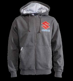 Purchase SUZUKI ZIP HOODIE - 2XL motorcycle in Maumee, Ohio, United States, for US $82.89