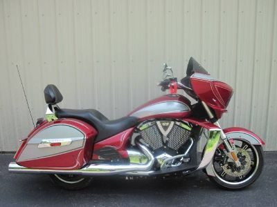 2012 Victory Cross Country Cruiser Motorcycles Guilderland, NY