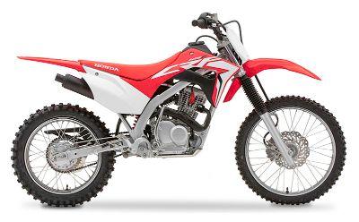 2020 Honda CRF125F (Big Wheel) Motorcycle Off Road Herculaneum, MO