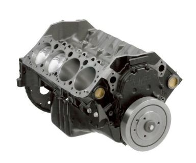 Buy Chevrolet Performance 383 CID Short Block Engine 12499106 motorcycle in West Harrison, Indiana, United States, for US $3,700.39