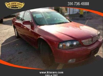 Used 2005 Lincoln LS for sale