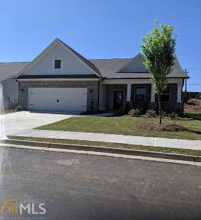 210 William Creek Dr Canton Three BR, Ready October!