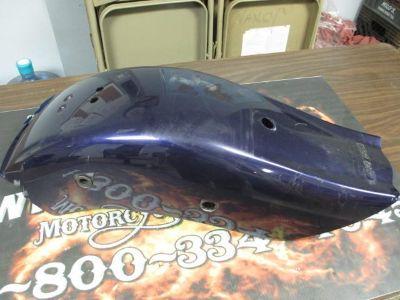 Find E-10-1 SUZUKI 2005-2009 VZ800 MARAUDER VZ 800 REAR FENDER OEM # 63110-39G01 motorcycle in Camp Hill, Alabama, US, for US $200.00