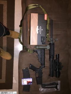 For Sale: AR 15/Core 15
