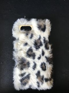 Phone case for an iPhone