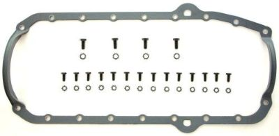 Purchase Engine Oil Pan Gasket Set-Magnum Maxdry Oil Pan Gasket Set Magnum Gaskets motorcycle in San Diego, California, United States, for US $27.97
