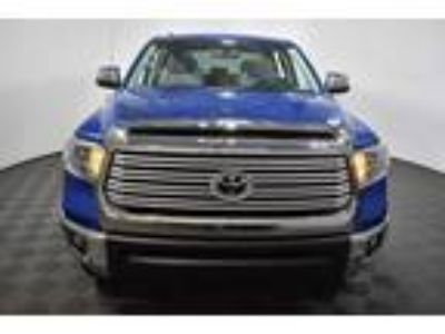 used 2016 Toyota Tundra for sale.