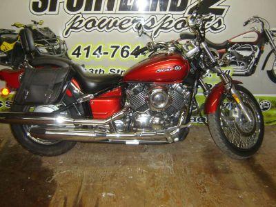 2008 Yamaha V Star Custom Cruiser Motorcycles Oak Creek, WI