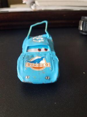 Disney/Pixar The King Toy Car