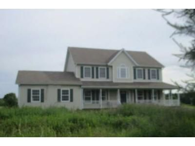 4 Bed 2.5 Bath Foreclosure Property in Clintondale, NY 12515 - Picnic Woods Rd