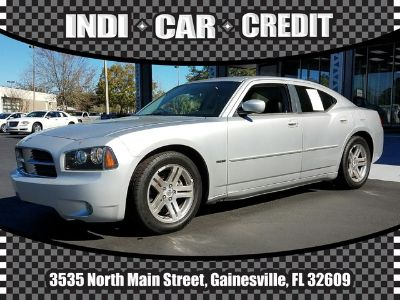 2006 Dodge Charger RT (SILVER)