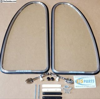Pop Out Frame Assembly Kit,Bug ' 65 - ' 79, Kit,