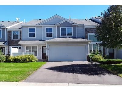 2 Bed 1.5 Bath Preforeclosure Property in Chanhassen, MN 55317 - Arboretum Village Ln