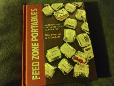 Feed Zone Portables book