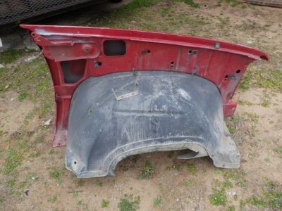 1993 Chevrolet pick up complete front clip