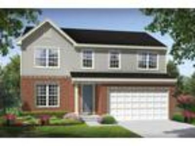 The Hanover - North Collection by K. Hovnanian Homes: Plan to be Built
