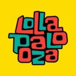 Lalapalooza 4 day pass