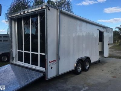 2007 Uxt By United Trailers 30