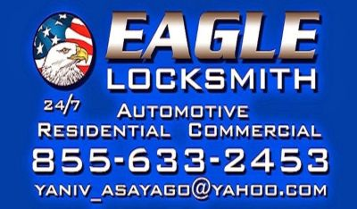 Locksmith Clarksburg MD with Special Techniques