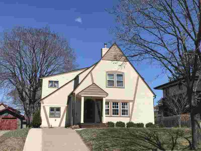 2129 King St La Crosse, stunning tudor style Four BR home with
