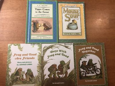 Windham - Classics Early Book Lot