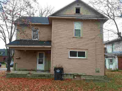 217 W Division Street Union City Three BR, Great investment